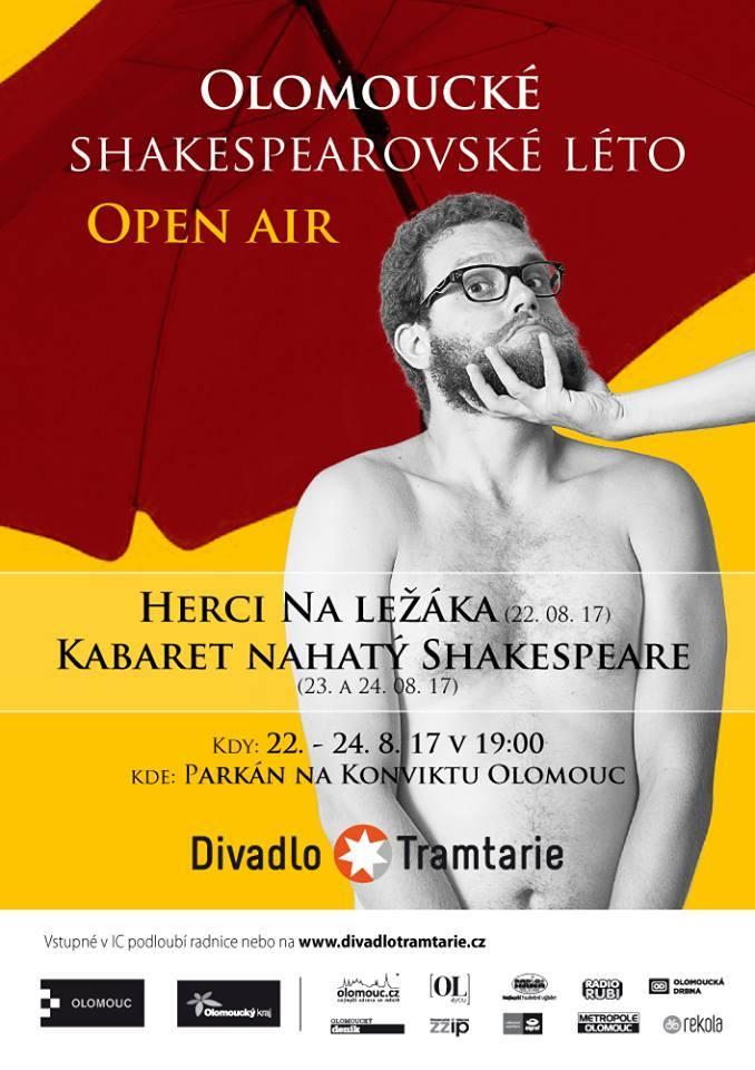Olomoucké shakespearovské léto
