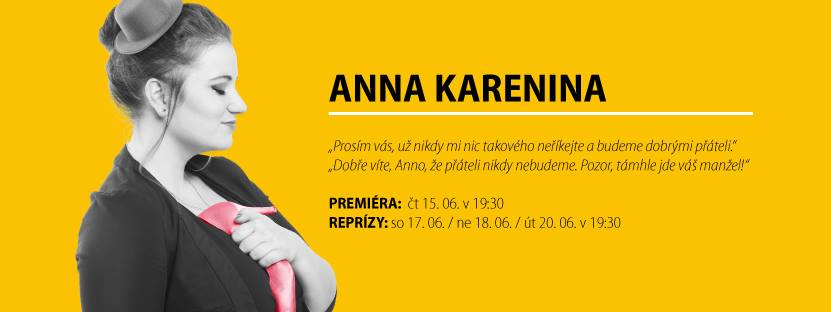 Anna Karenina / Milostné drama
