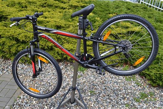Specialized Grand Prix Semafor