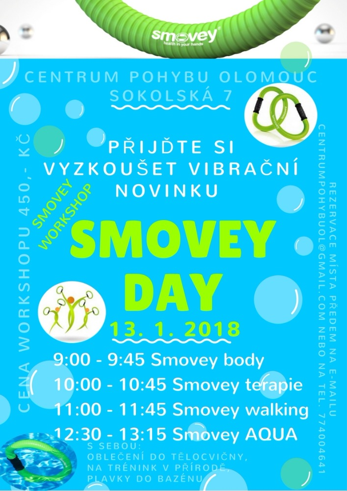 Smovey day