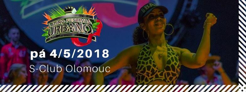 Urbano Latino Fest