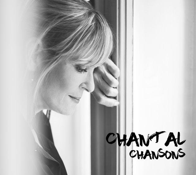 Chantal Poullain a Trio Š.Markoviče:Chansons
