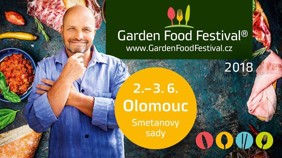 Garden Food Festival 2018