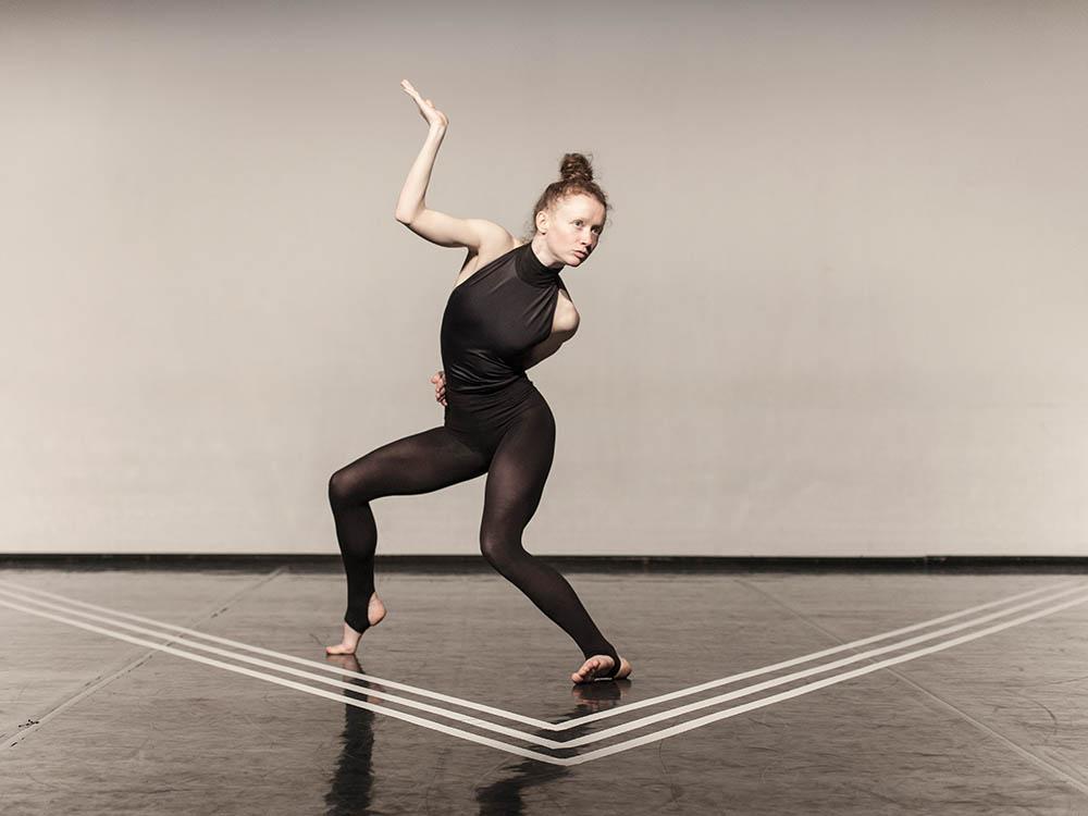 Rita Góbi VOLITANT - Góbi Dance Company