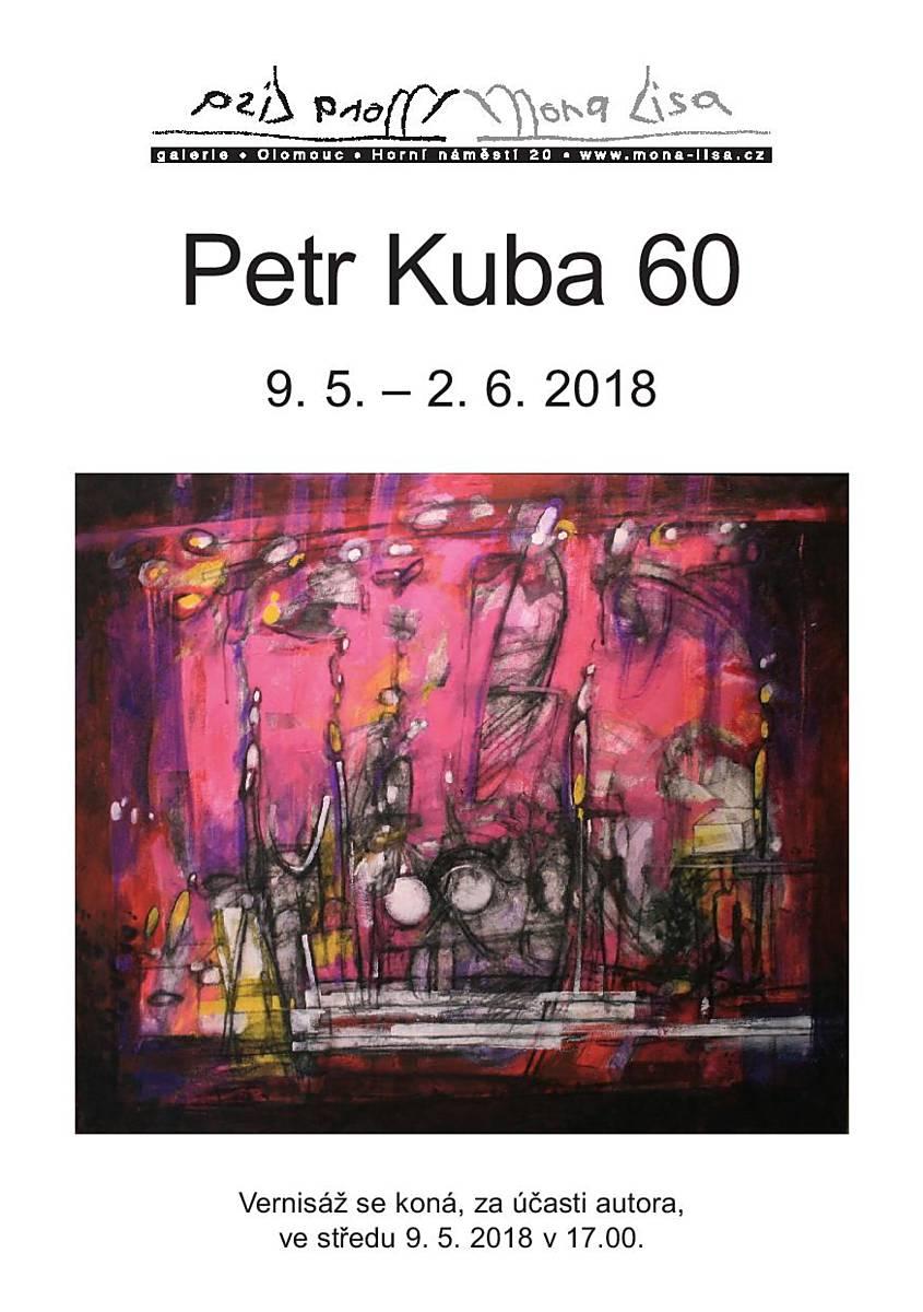 Petr Kuba 60