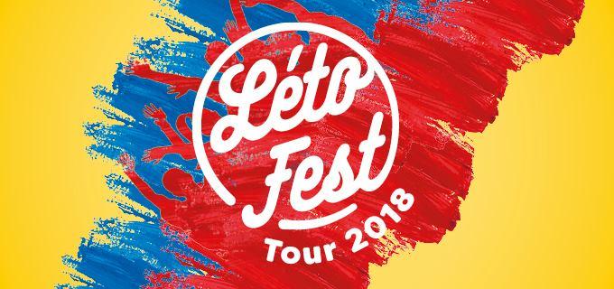 LétoFest Olomouc 2018