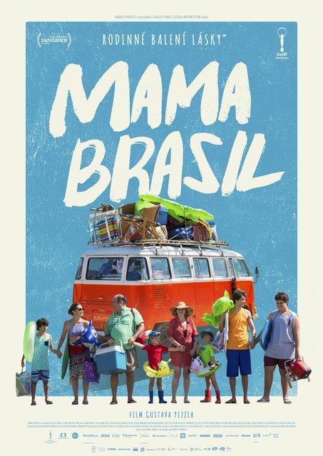 Vary ve Vašem kině: Mama Brasil
