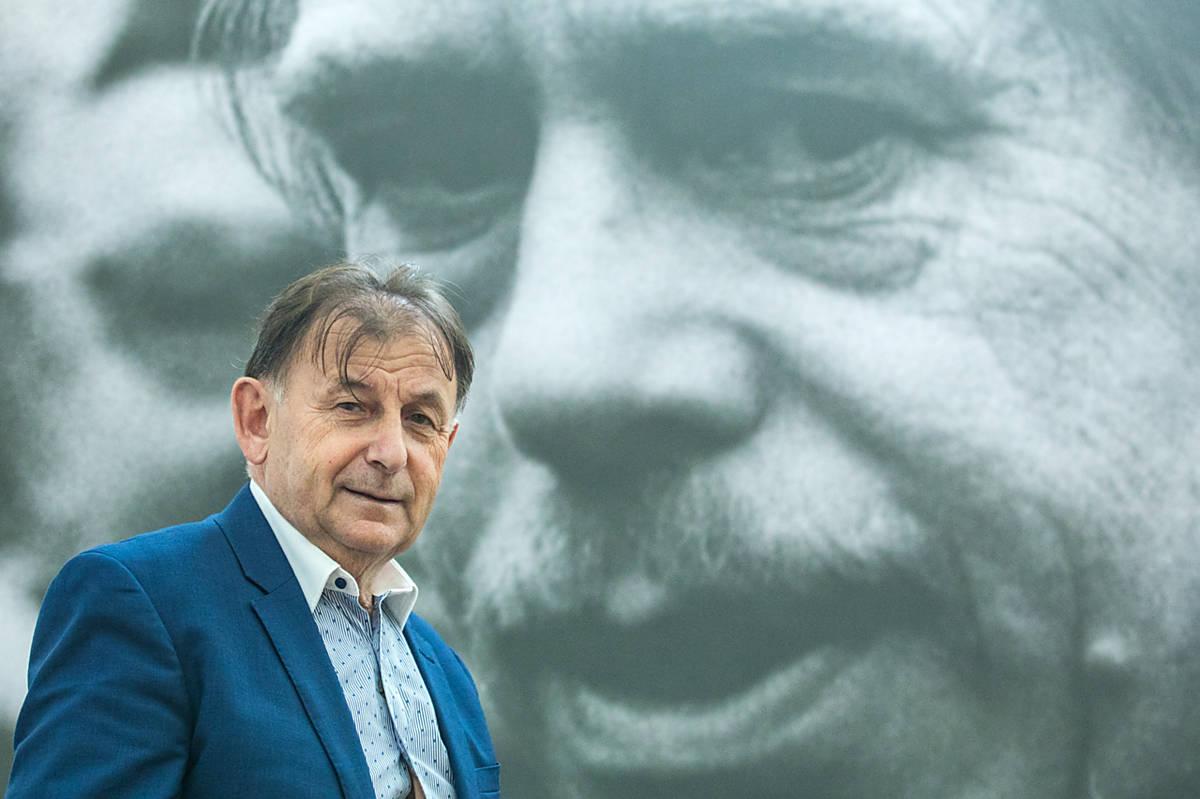 Michael Žantovský: Obnova československo-izraelských vztahů po roce 1989