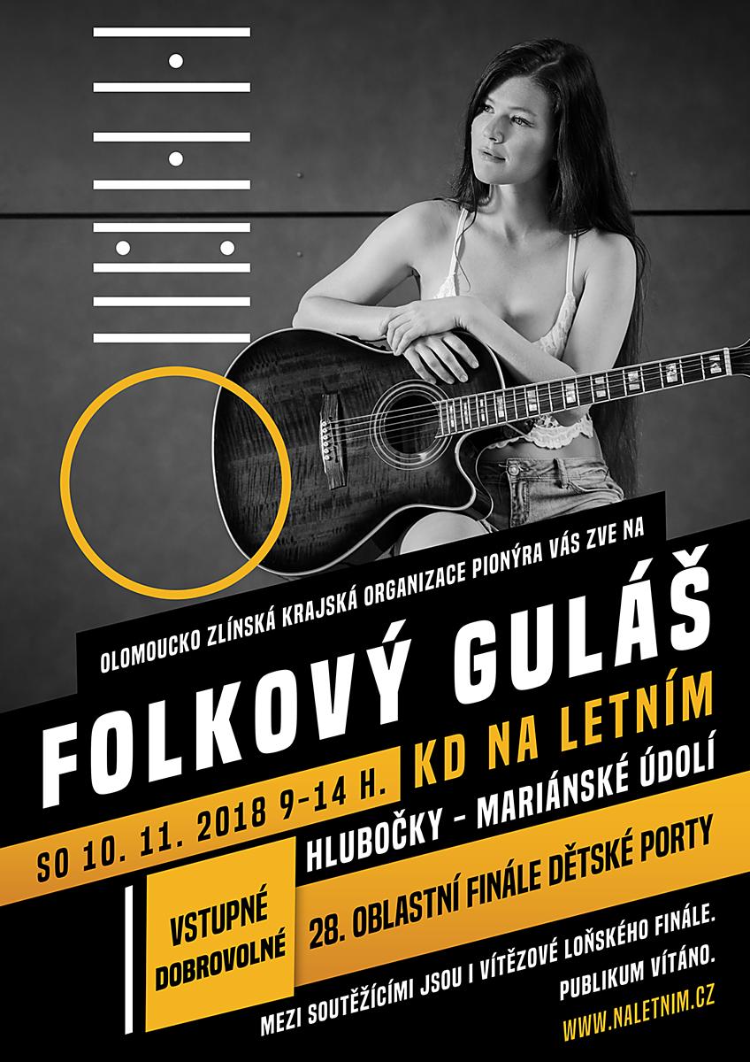 Folkový guláš 2018