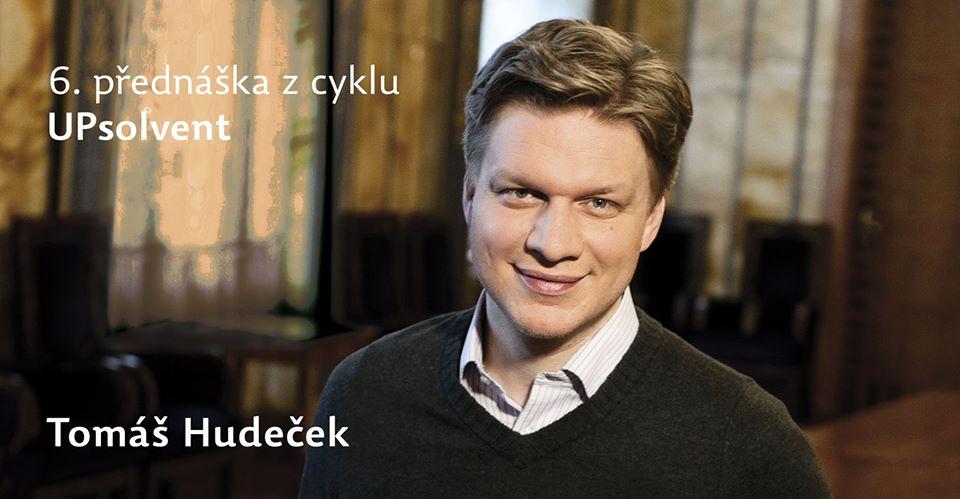 UPsolvent: Tomáš Hudeček