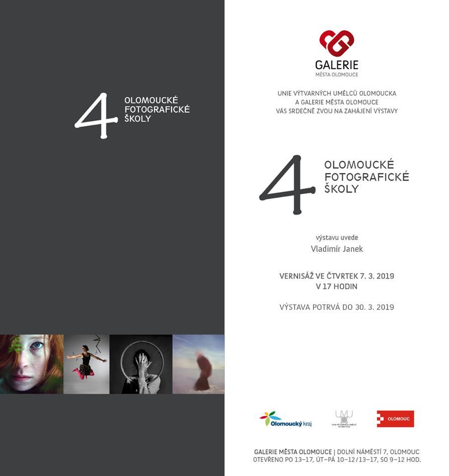4 olomoucké fotografické školy
