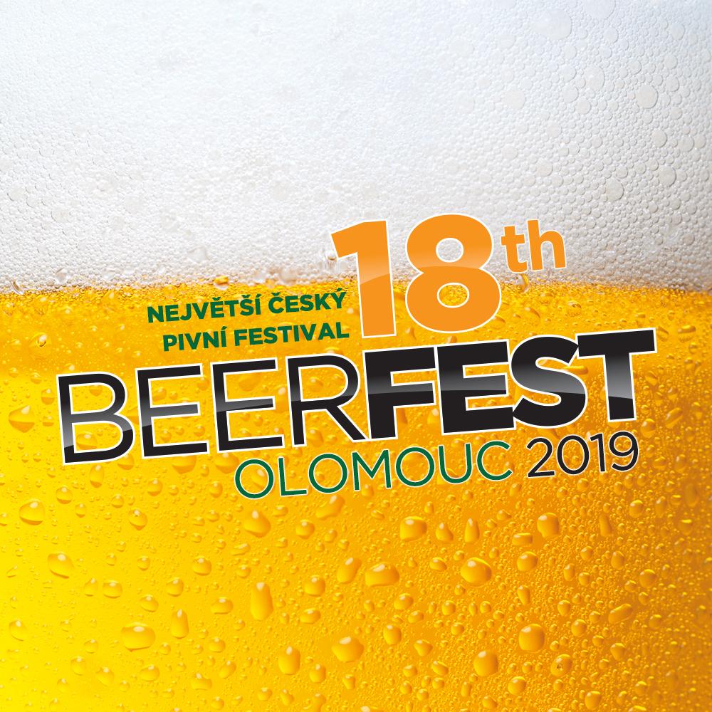 Beerfest Olomouc 2019 - den první