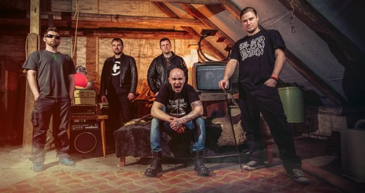 Česká metalová noc II.- The Unbroken Will