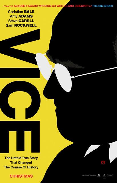 Febiofest: Vice