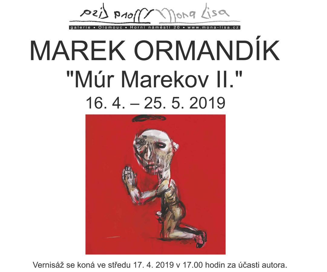 Múr Marekov II.