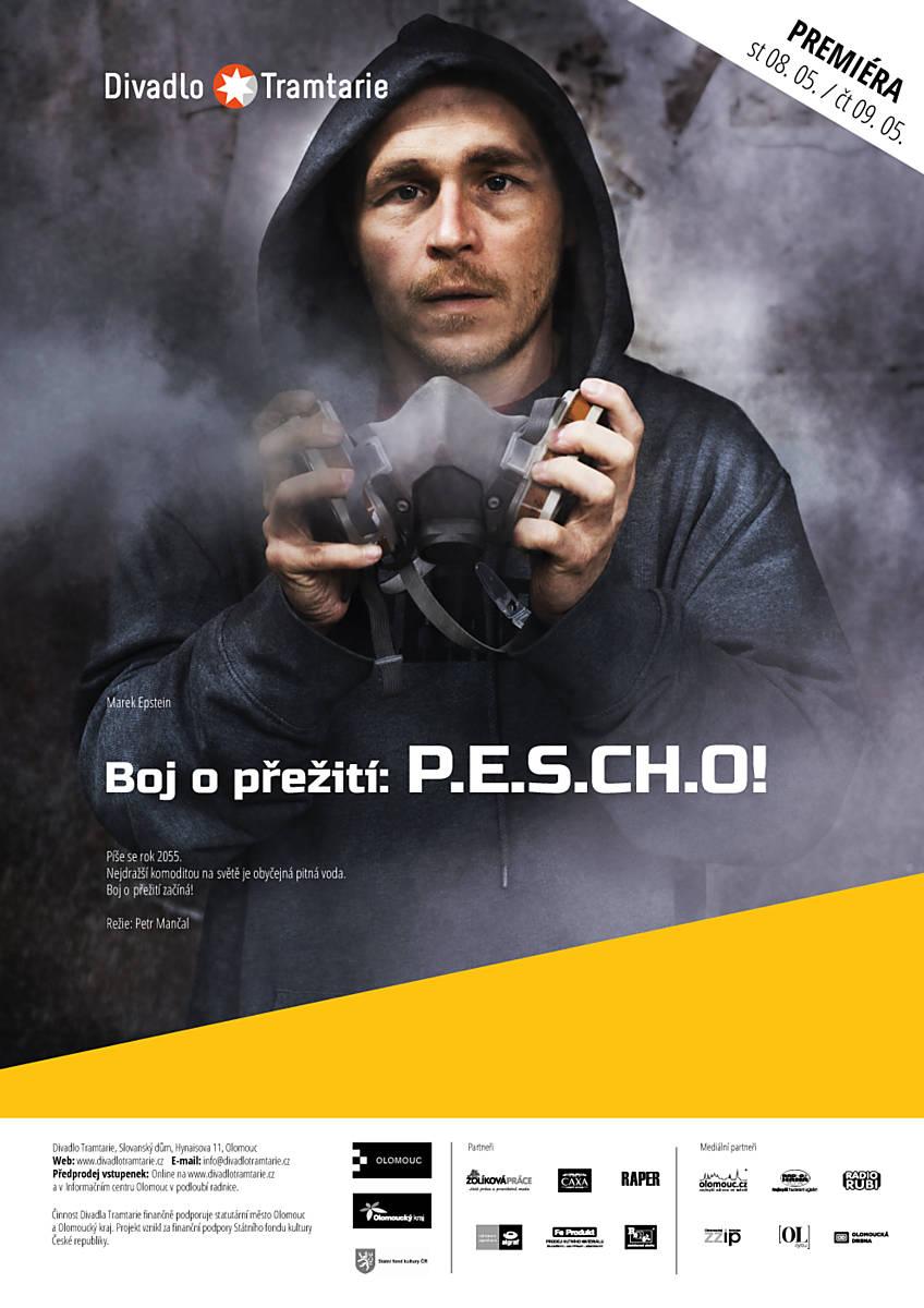 Boj o přežití: P.E.S.CH.O!