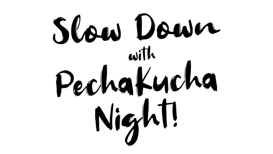 PechaKucha Night vol. 21