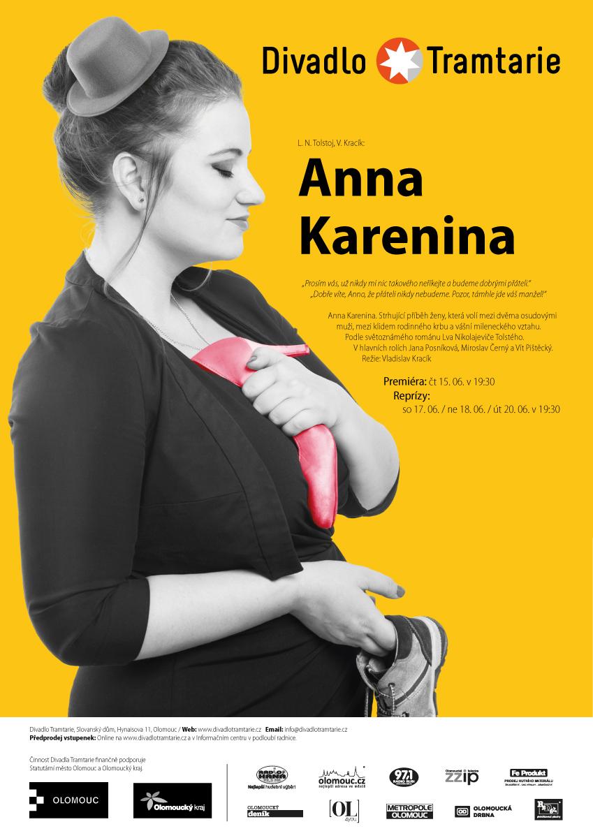 Anna Karenina (derniéra)