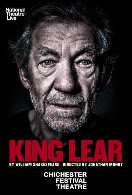 NT live: Král Lear
