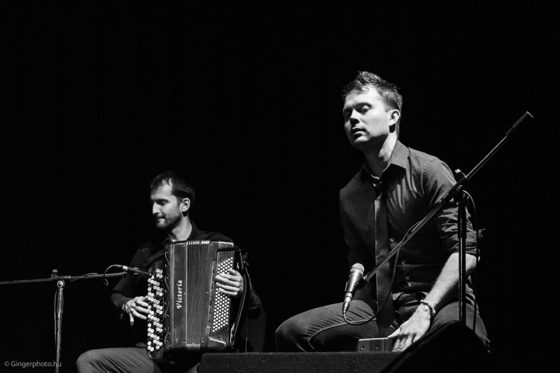 Koncert Flamenco Experience Project