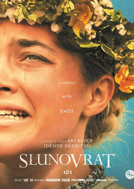 Slunovrat - ONLINE