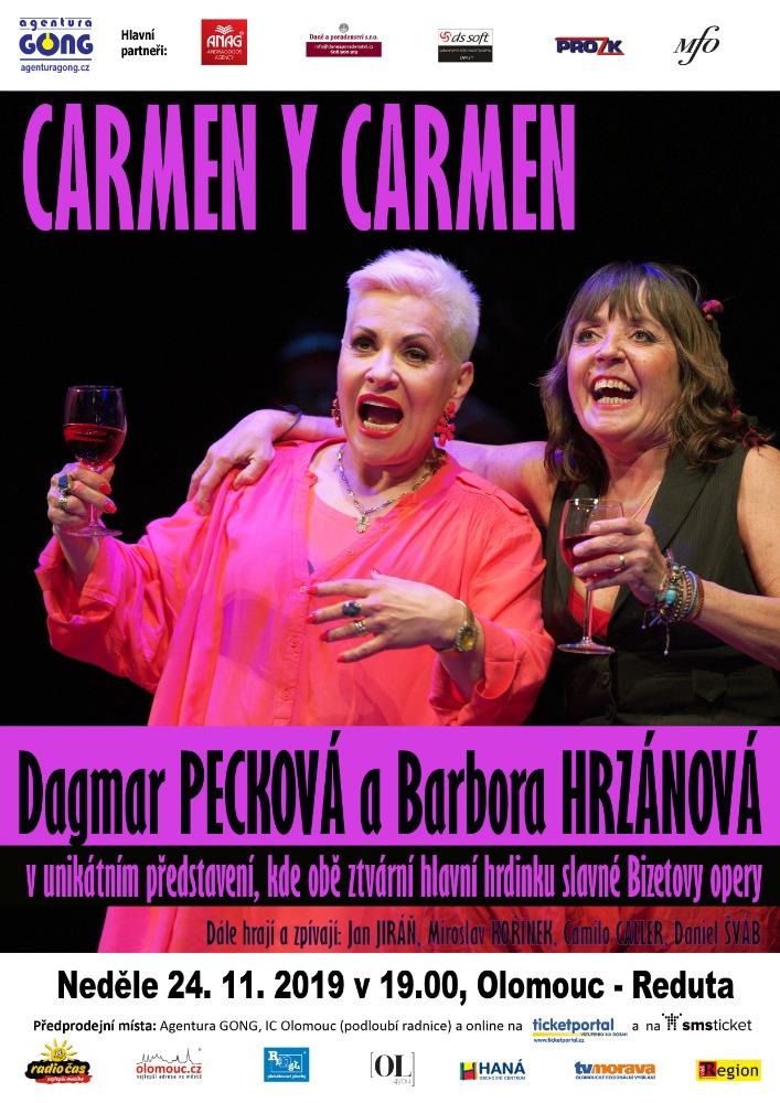 CARMEN Y CARMEN