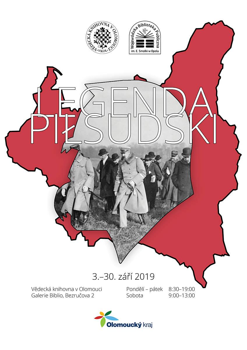 Legenda Piłsudski