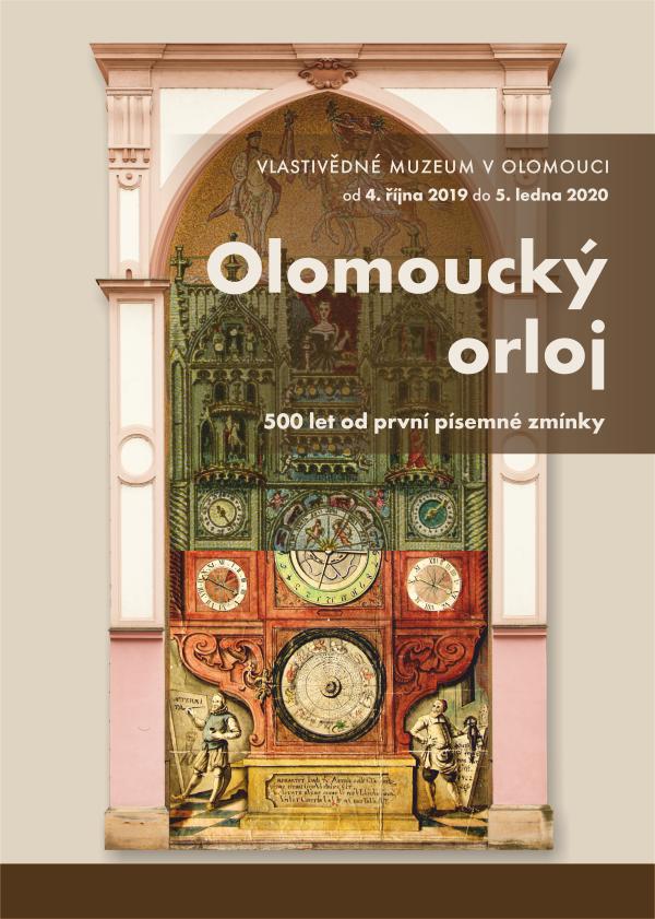 Olomoucký orloj: 500 let od první písemné zmínky
