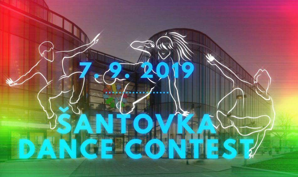 Šantovka Dance Contest 2019