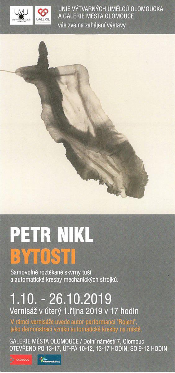 Bytosti