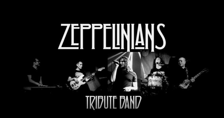 Led Zeppelin Live Show 2019!