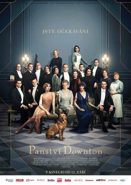 Panství Downton