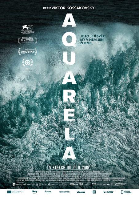 AFOKINO: Aquarela