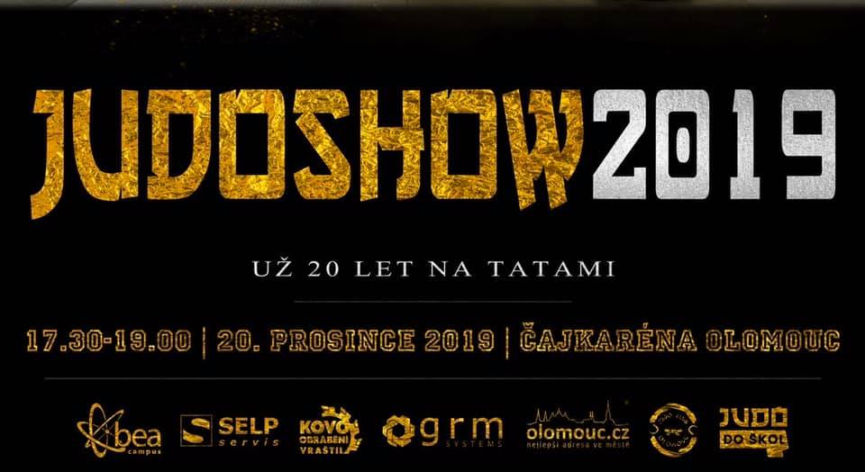 JudoShow 2019