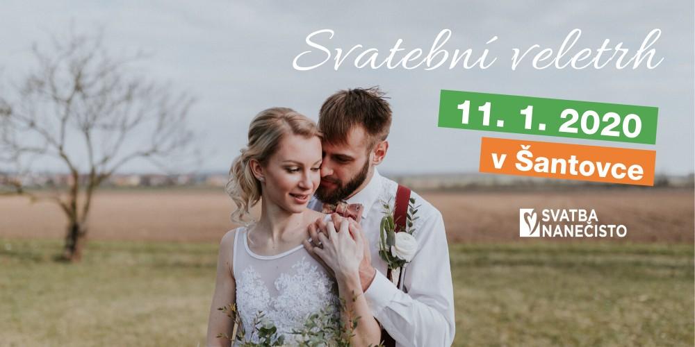 Svatební veletrh - Svatba nanečisto