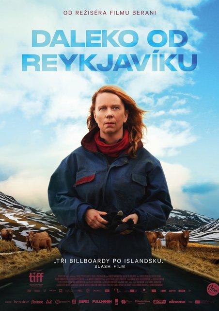 Daleko od Reykjavíku - ONLINE