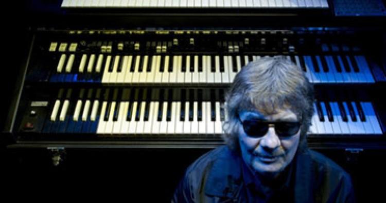 DON AIREY (Deep Purple) performs COLOSSEUM II Remembered - Přesunuto ze 17.3.