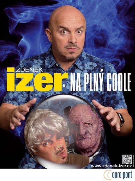 Zdeněk Izer  - přesunuto z 1. 6.