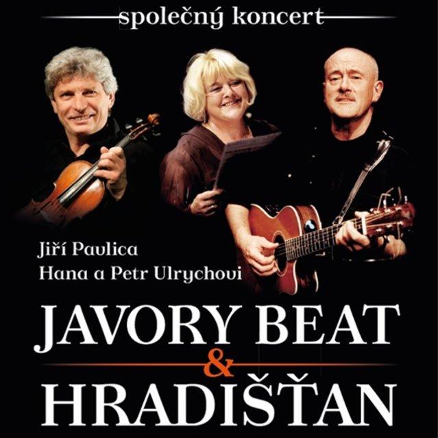 Hradišťan & Hana a Petr Ulrychovi, Javory Beat - přesunuto z 24.6.