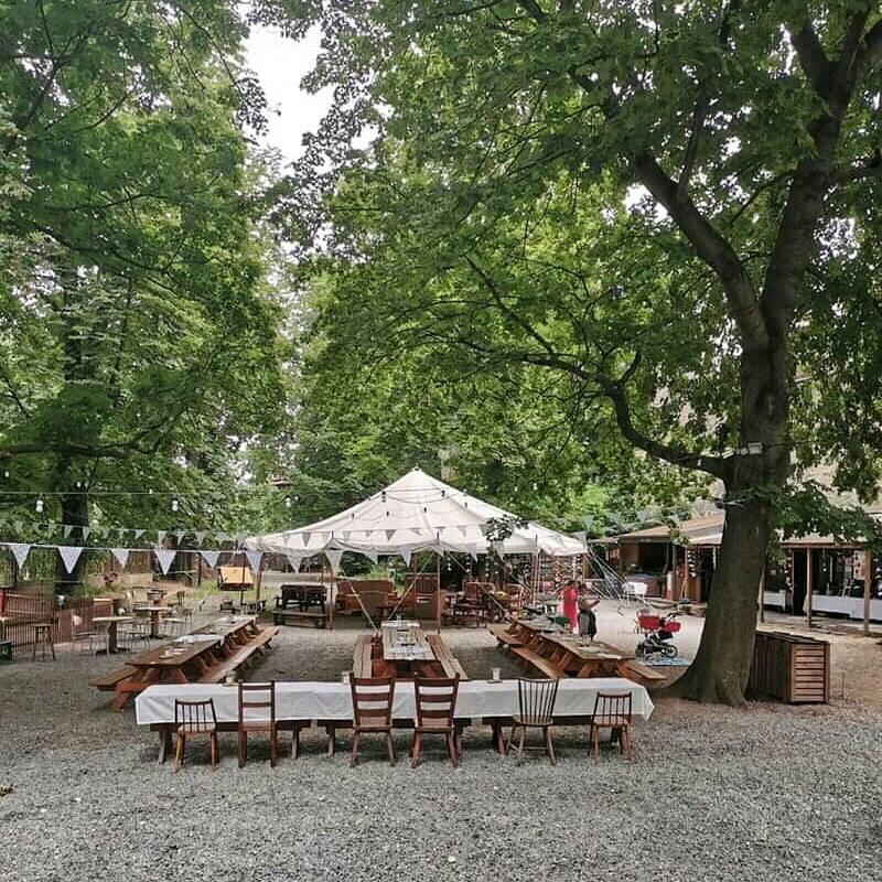 Veselkotrh - nejen svatební malotrh