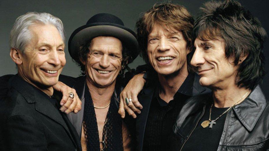 FILM - Rolling Stones