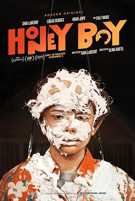 Tady Vary: Honey Boy