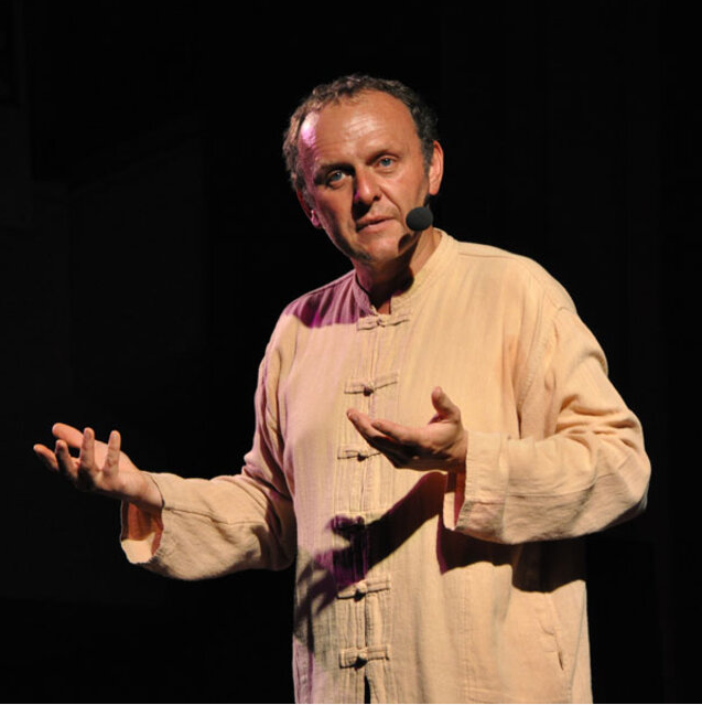 Jaroslav Dušek: Čtyři dohody