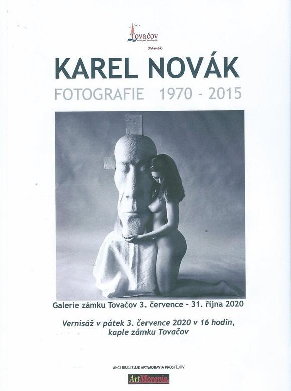 Karel Novák - Fotografie 1970-2015