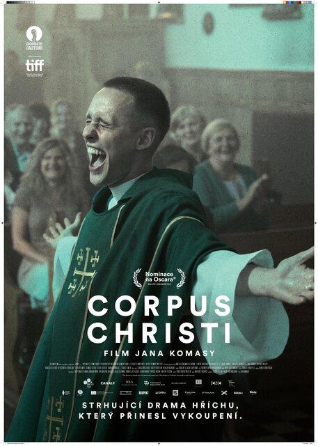 Corpus Christi - ONLINE