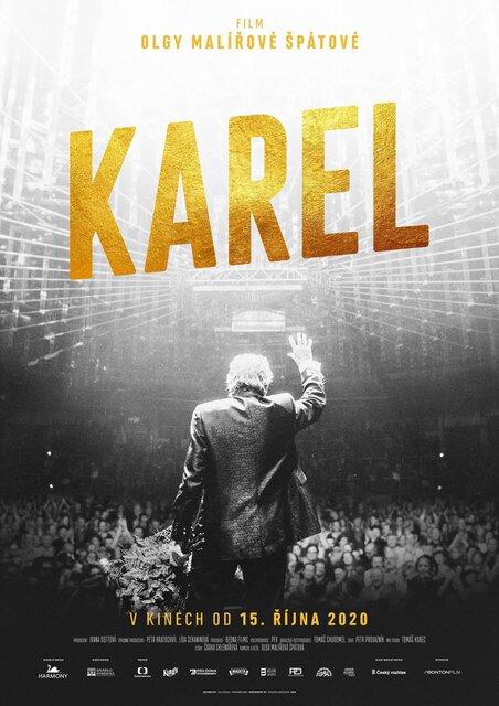 <strike>Karel</strike> - ZRUŠENO