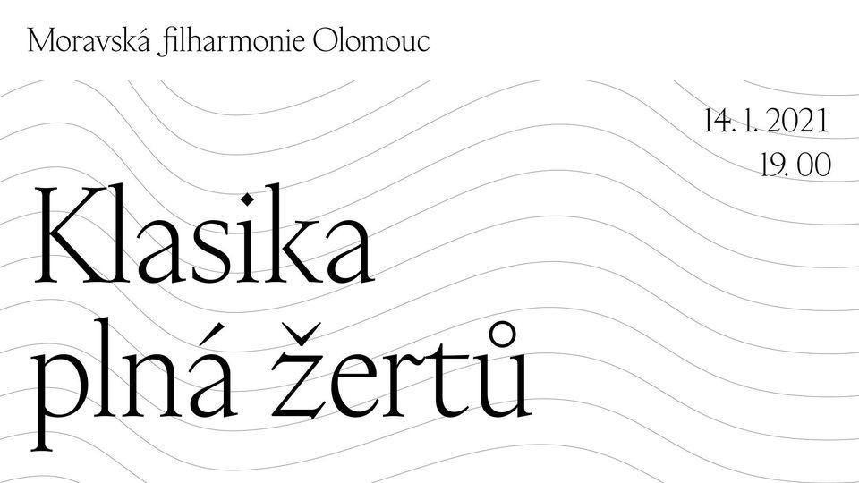 Online orchestrální koncert