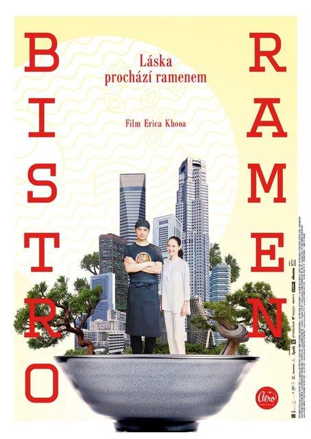 Bistro Ramen - ONLINE