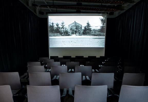 Audiovizuální průmysl 2.0 - ONLINE