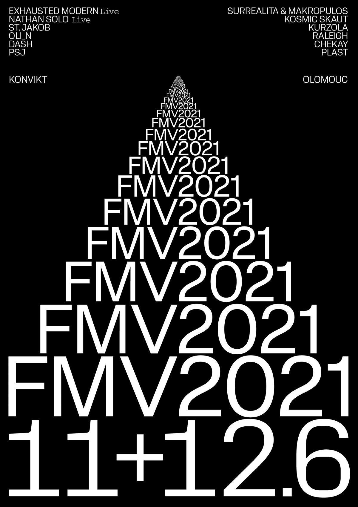 FMV 2021